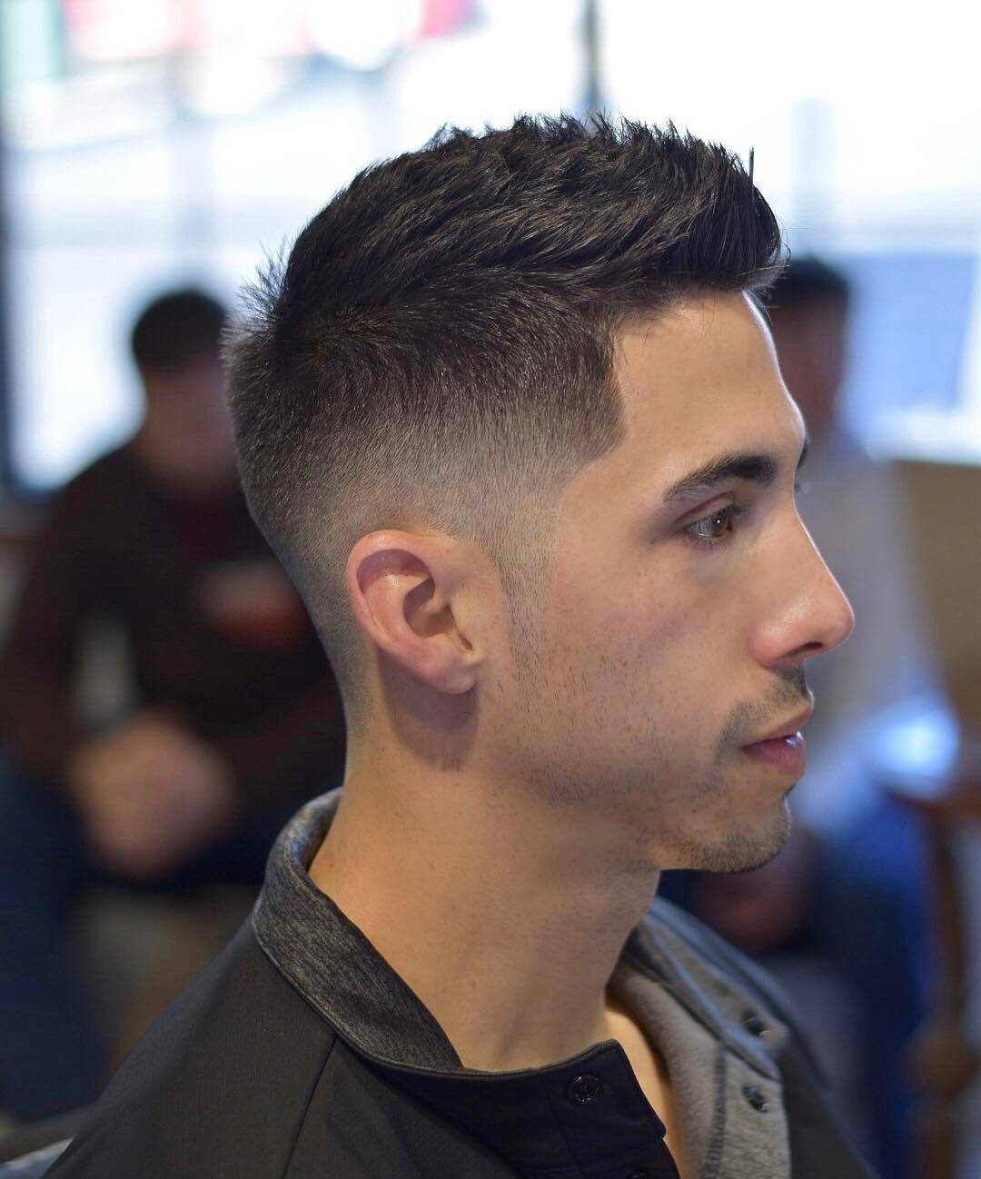 Amazing Military Haircut Styles For Guys Tags military haircuts