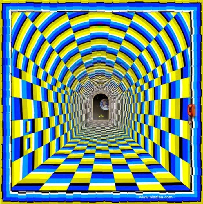 Best Ever Optical Illusion