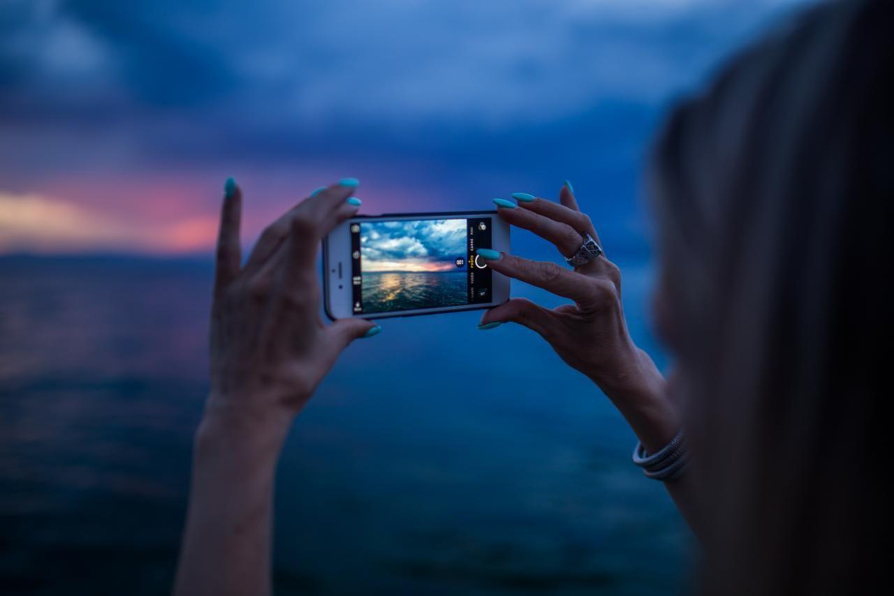 Cinco herramientas para subir mejores fotos a Instagram | tecno.americaeconomia.com | AETecno - AméricaEconomía