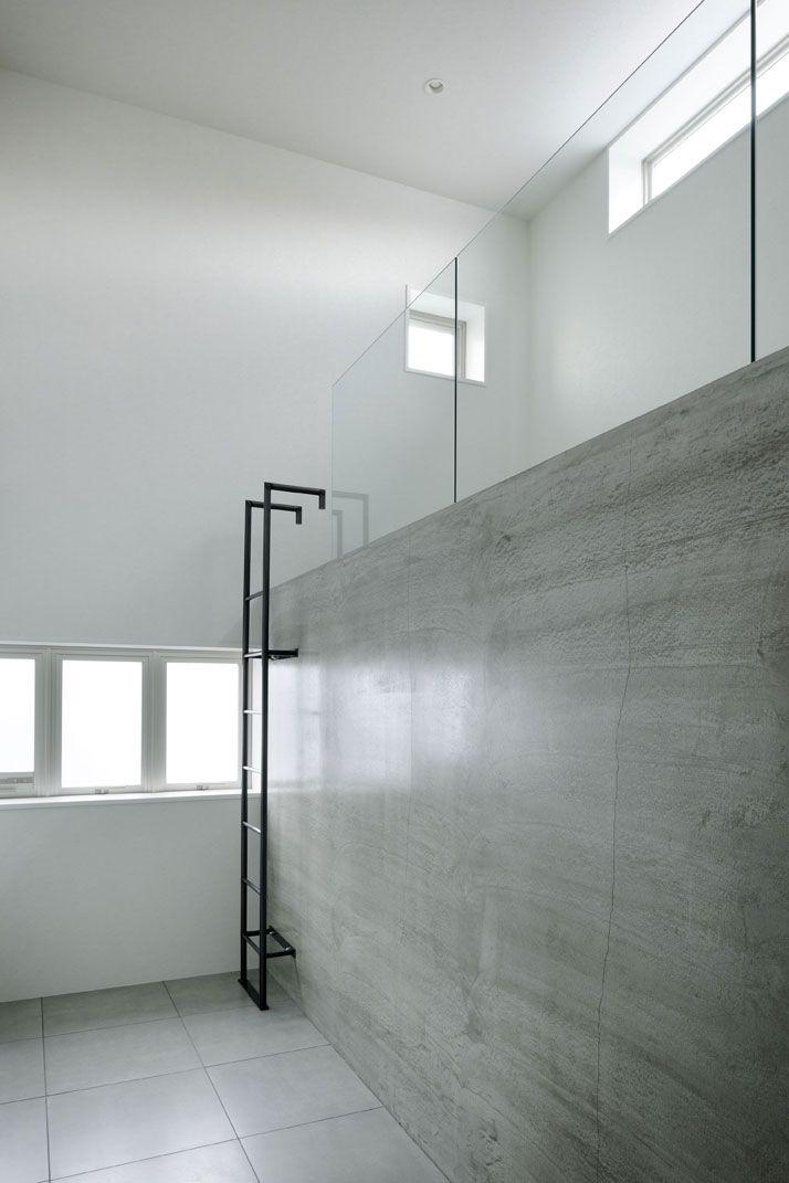 The House Of Silence By Form Kouichi Kimura Architects In Shiga Japan Minimalism Interior Architect