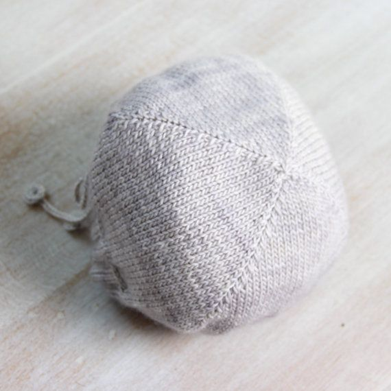 Baby Hat / Knitting Pattern Instructions in par LittleFrenchKnits ...