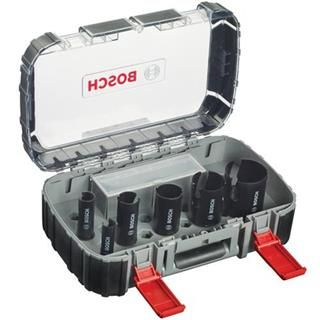 Bosch Multi Construction Hole Saw Set 2 608 580 871 Bosch Hole Saw Bosch Tools