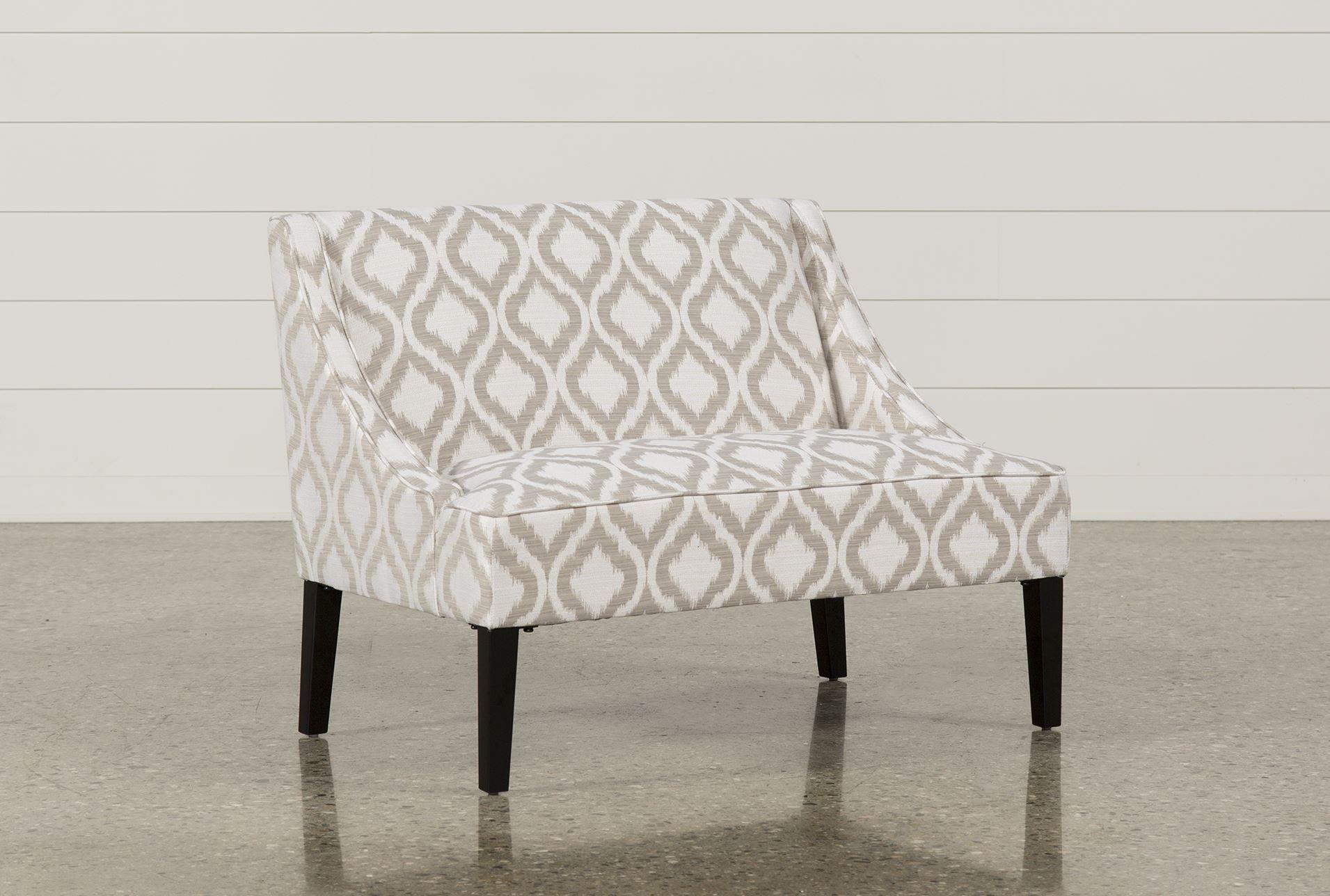 Erika Settee  Furniture, Home decor, Living room