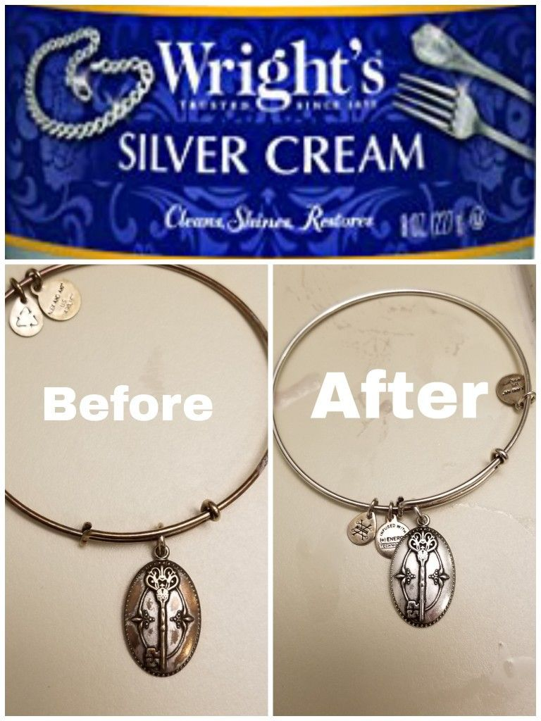 Cleaning Alex And Ani Bracelets How To Remove The Tarnish From Your Alex And Ani Bracelets I Jus Alex And Ani Bracelets Bracelets Alex And Ani Charm Bracelet