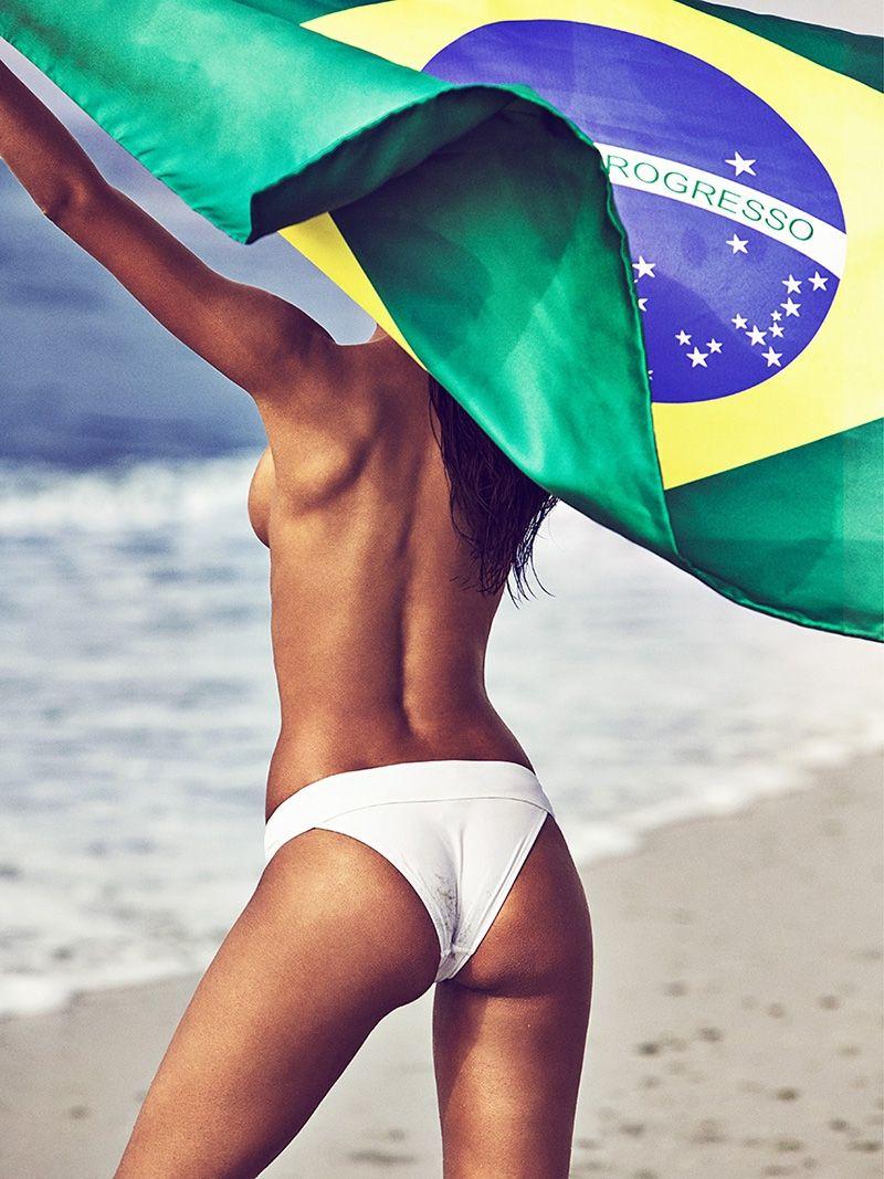 Lais Ribeiro Brazil