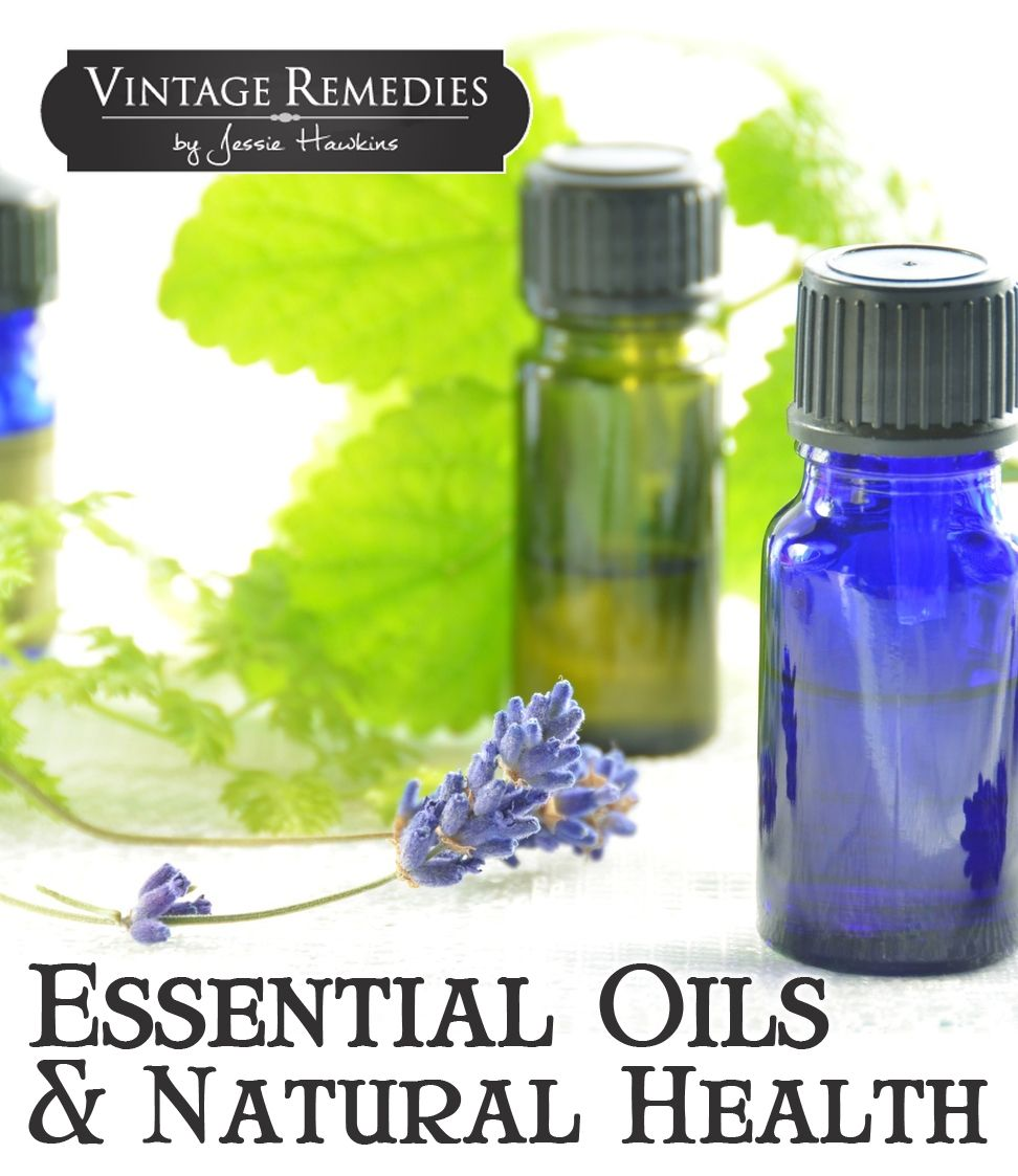 A Skeptic Asks: Free Essential Oils Class Q&A
