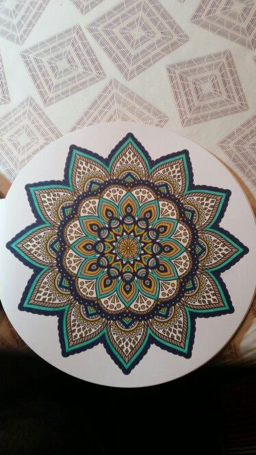 Pin de Bertha Rebolledo en Mandalas | Pinterest | Mandalas, Mandalas ...