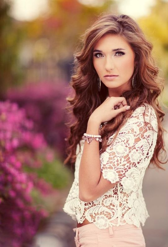 11+ Hairstyles for senior pictures trends