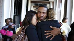 L.A. County D.A. to create unit to review wrongful-conviction claims - like Susan Mellon