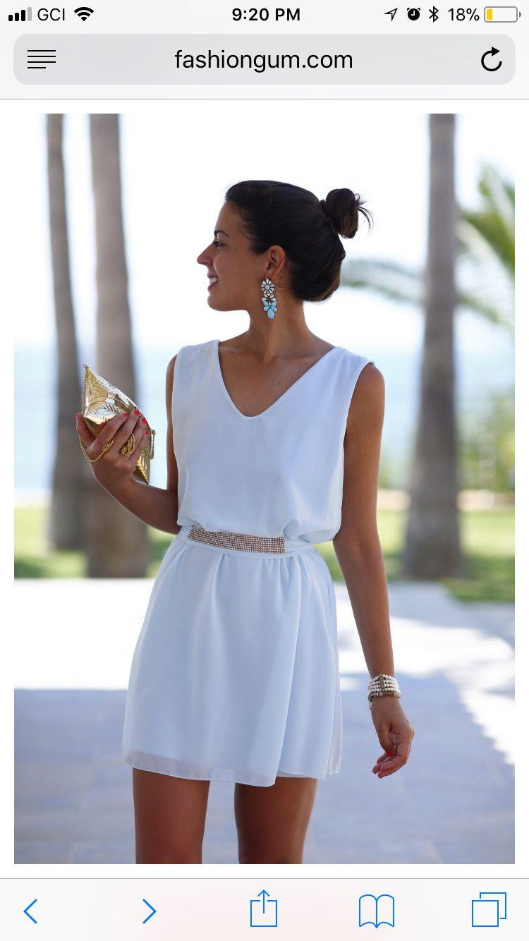 60af0b2a61615 Pin de Amanda Santos em Vestidos
