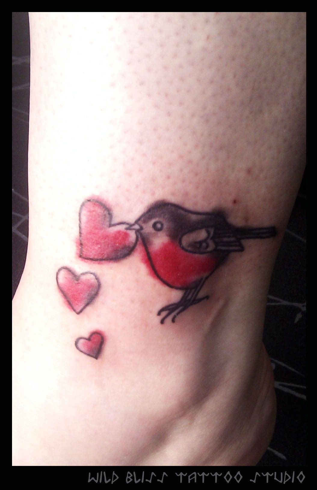 41++ Stunning Love hate tattoo origin ideas