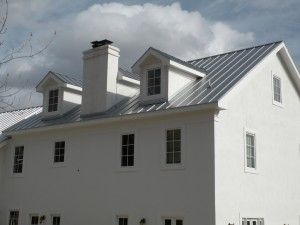 Metalroofs Are Environmentally And Fiscally Sound Roofing Homeimprovement Blog Commercial Metal Roofing Metal Roof Roofing