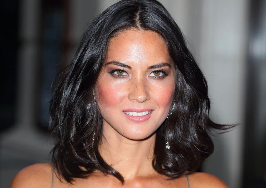 Olivia Munn Talks about Unintentionally Losing 12 Pounds for X-Men - Everyday Diabetes