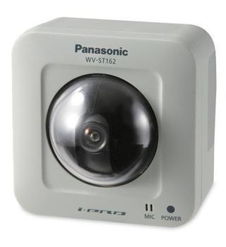 Indoor Pan-Tilting Network POE Camera