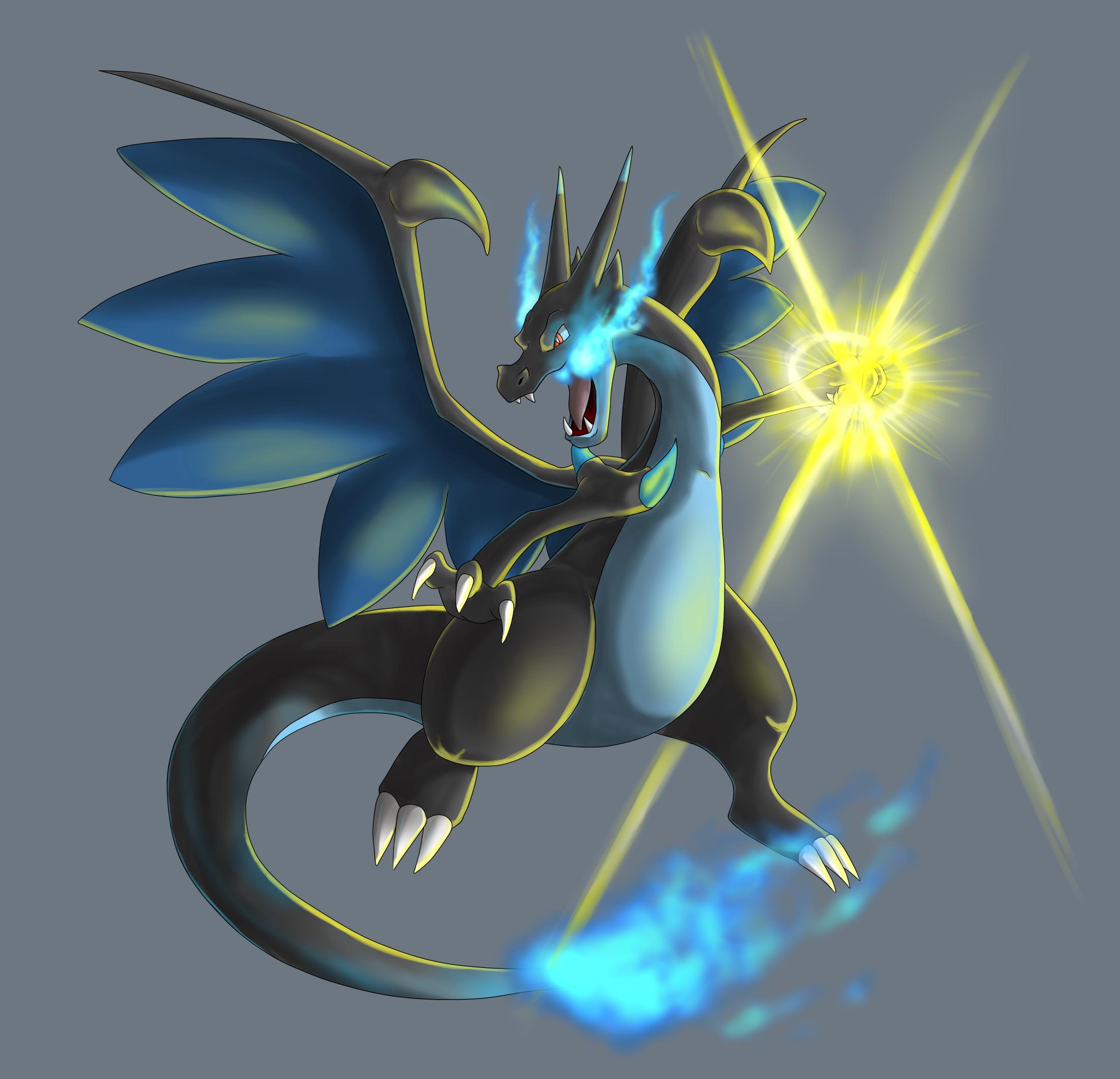 MEGAPUNCH! by IcelectricSpyro on DeviantArt | Cute pokemon wallpaper,  Pokemon dragon, Moltres pokemon
