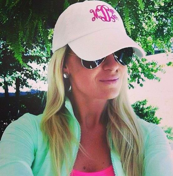 seersucker baseball cap monogram monogrammed caps etsy cheap hats