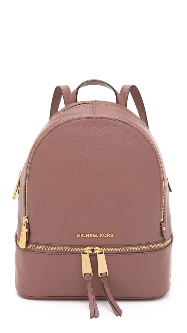 Micheal Kors Backpack 760c6616d22