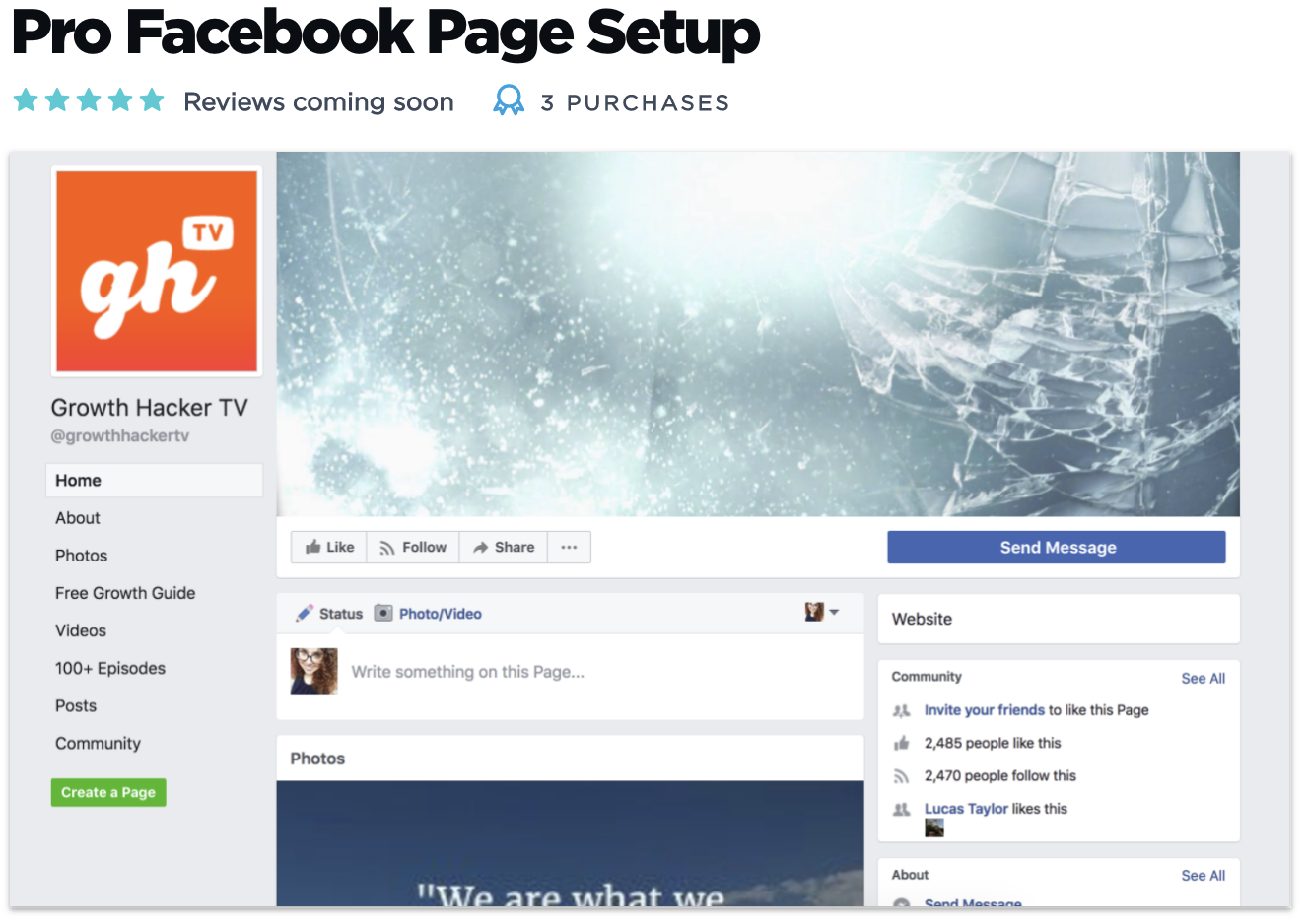 8b87627d1857f79e8a8b3c37f0f74332 - How To Get People To Your Facebook Business Page