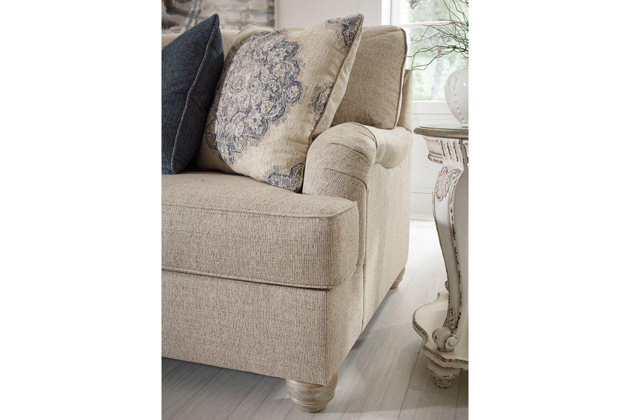 Dandrea Sofa Ashley Furniture Homestore Furniture Love Seat Beige Living Rooms Dandrea living room set