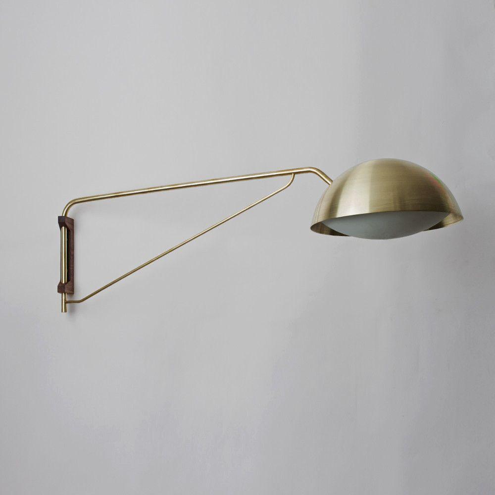 Allied Maker // Arc Lamp