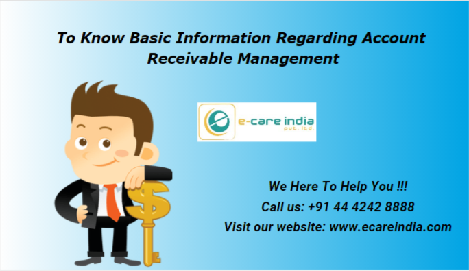 Account Receivable Management Is Critical To Any Practice S