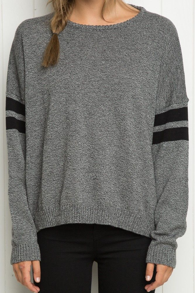 Brandy ♥ Melville | Veena Sweater - Sweaters - Clothing