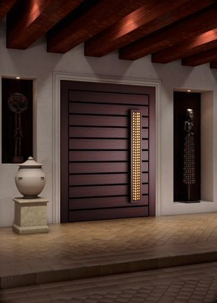 Glamorous wooden doors will give another dimension to your home wood modern also best interior furniture decorating ideas decor units rh pinterest