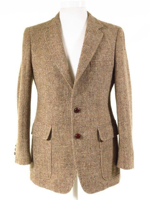 98333f05e027 Modern and vintage tweed jackets for sale at Tweedmans Vintage. UK online  shop. Worldwide shipping.