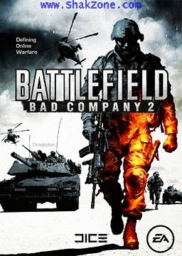 Battlefield Bad Company 2 Pc Game With Multiplayer Full Version