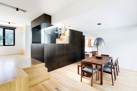Connaught Residence, Montreal, 2013 - _naturehumaine [architecture+design]