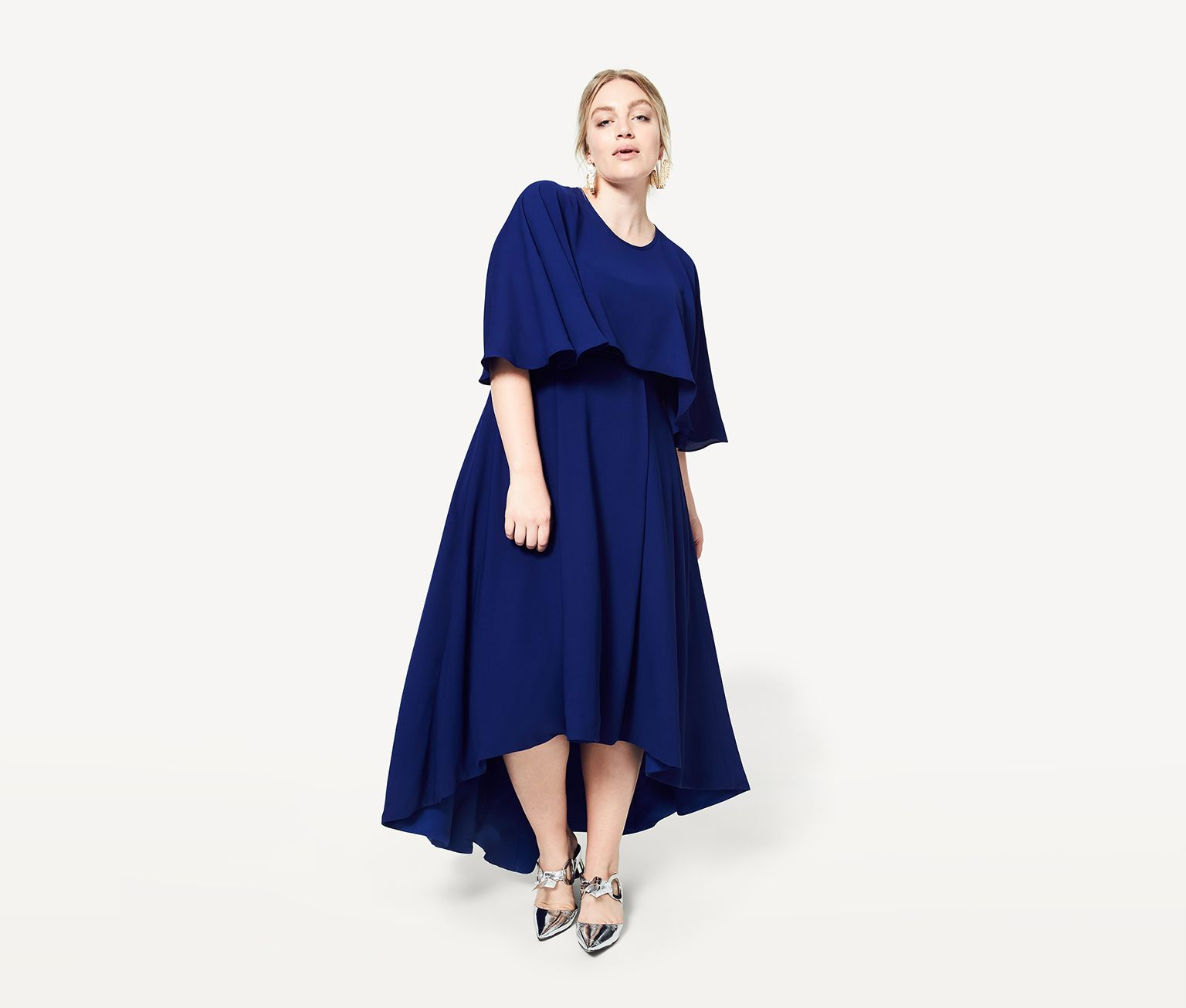 The Lacey  Bridesmaids  Pinterest  Royal blue and Clothes