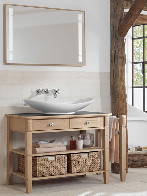 Mueble Lavabo Baño | 15 Ideas Para Renovar El Bano Lavabo Bano Y Banos