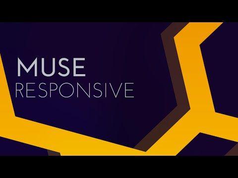 SMART | Responsive Adobe Muse widget by QooQee com - YouTube