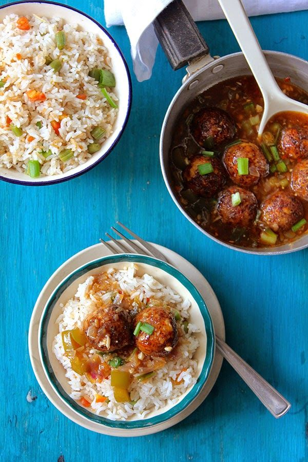 Have a look at vegetable manchurian its so easy to make fun fun food and frolic forumfinder Gallery