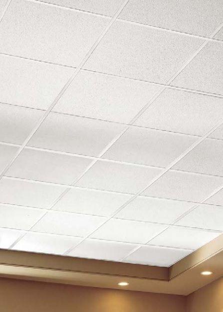 Armstrong Dune Ceiling Panels Asma Tavanlar Ve Akustik