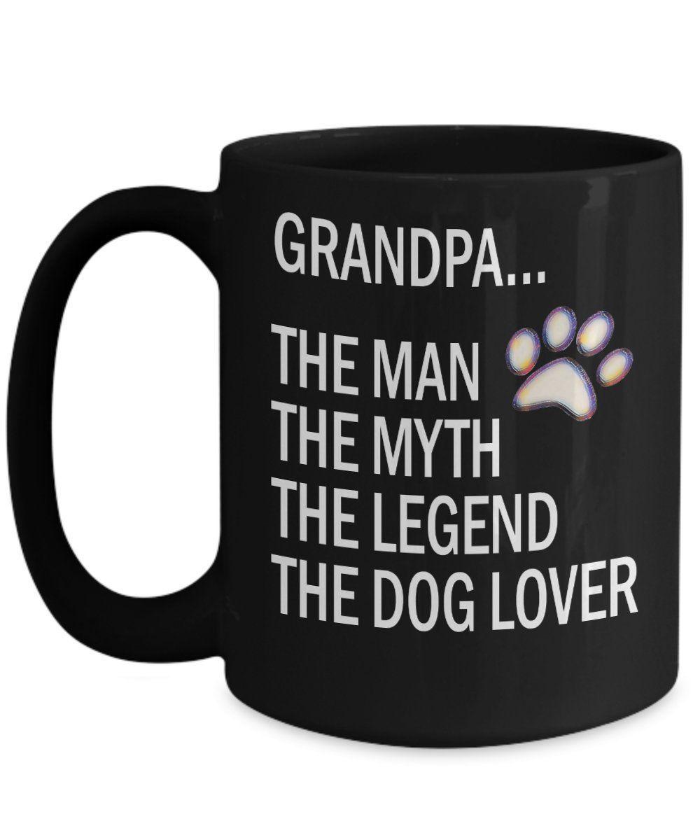 Coffee mug for grandpa unique coffee cupmug