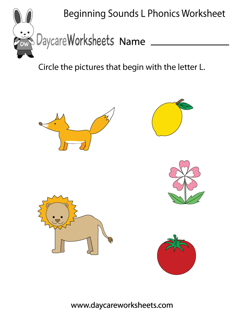 Worksheet Preschool Phonics 1000 images about preschool phonics worksheets on pinterest