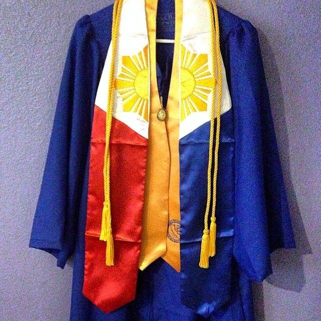 migliori scarpe da ginnastica aliexpress sito affidabile My graduation outfit. I'm just in love with my Filipino ...