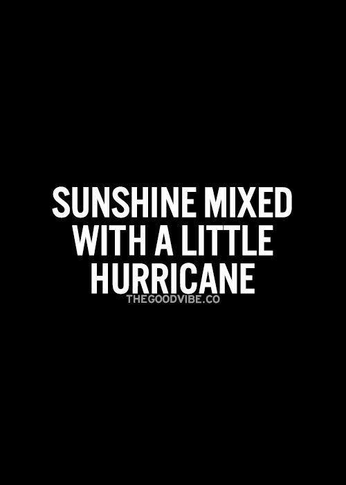 #sunshinehurricane