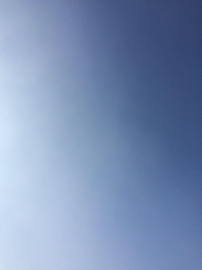2014년 12월 30일의 하늘