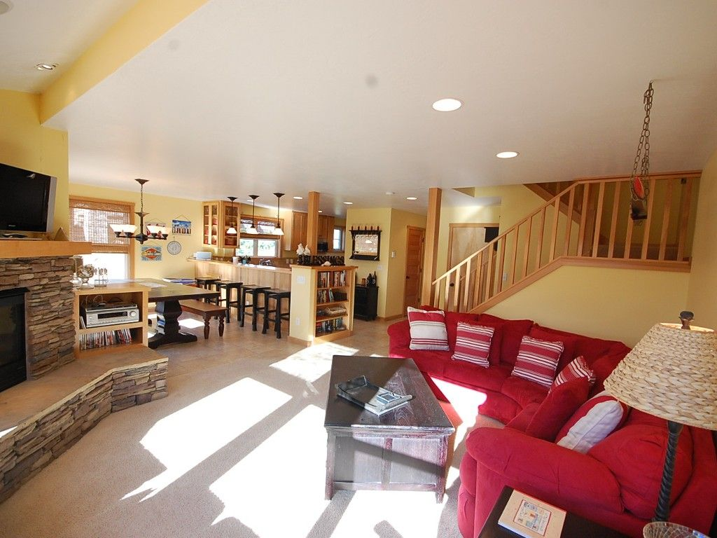 Townhome vacation rental in Pacific City from