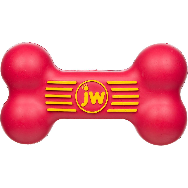 Jw Pet Isqueak Bone Dog Toy Products In 2019 Dog Toys Dog