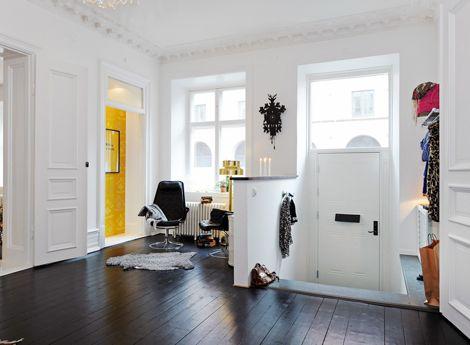 by Swedish interiors firm, Alvhem