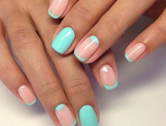 deco ongles rapide
