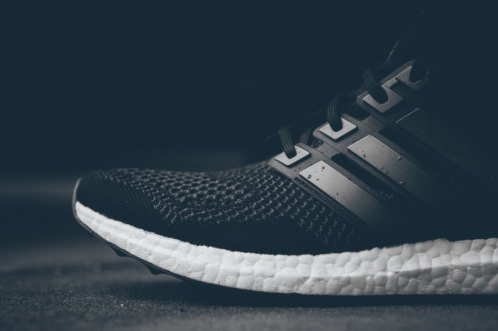 adidas performance ultra boost core