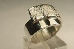 Verwonderend Arto workshops - Emst Zelf een ring maken. | Zilveren ringen, Ring UZ-24