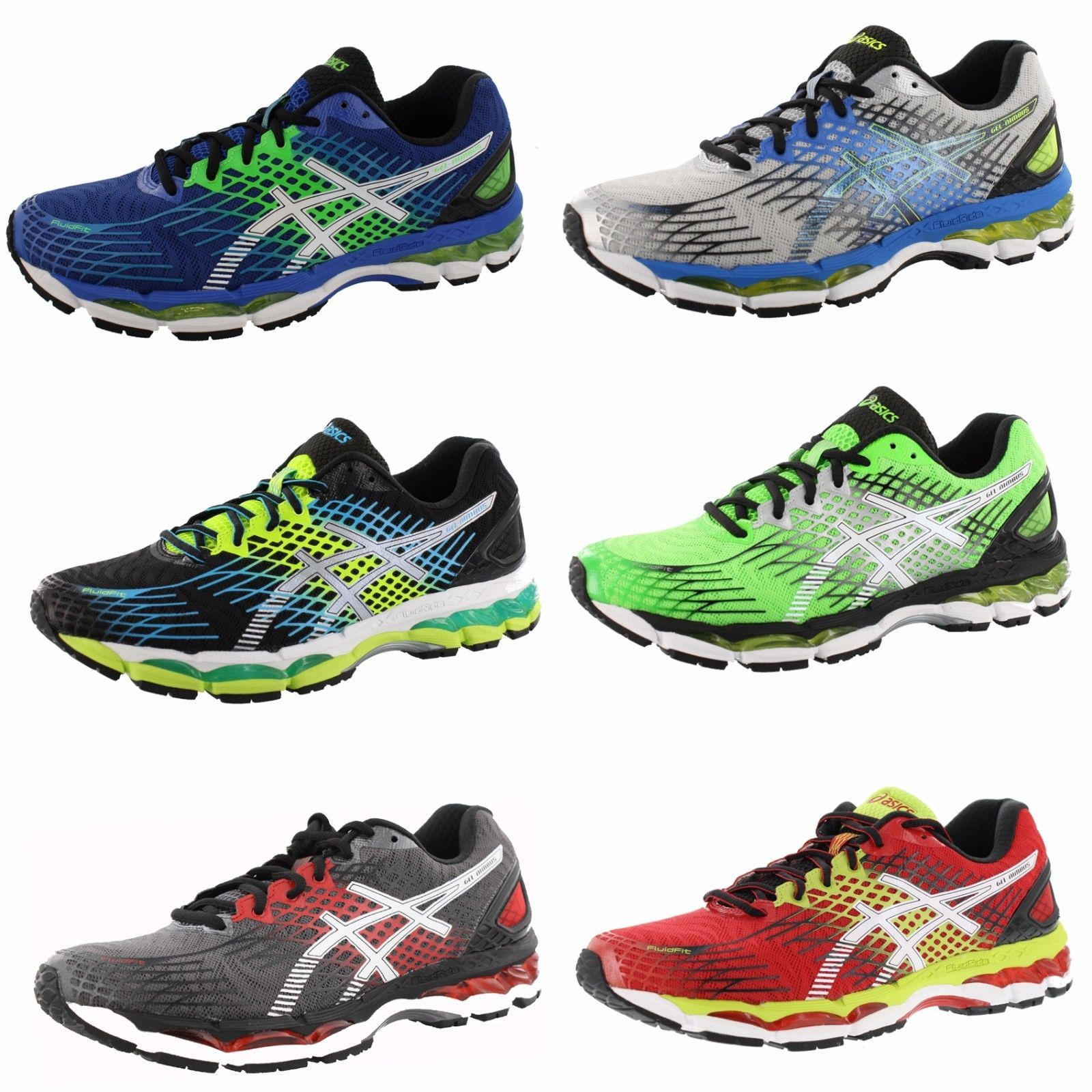 finest selection 21ec5 0fda8 Asics mens asics gel nimbus 17 t507n running shoes in 2018 ...