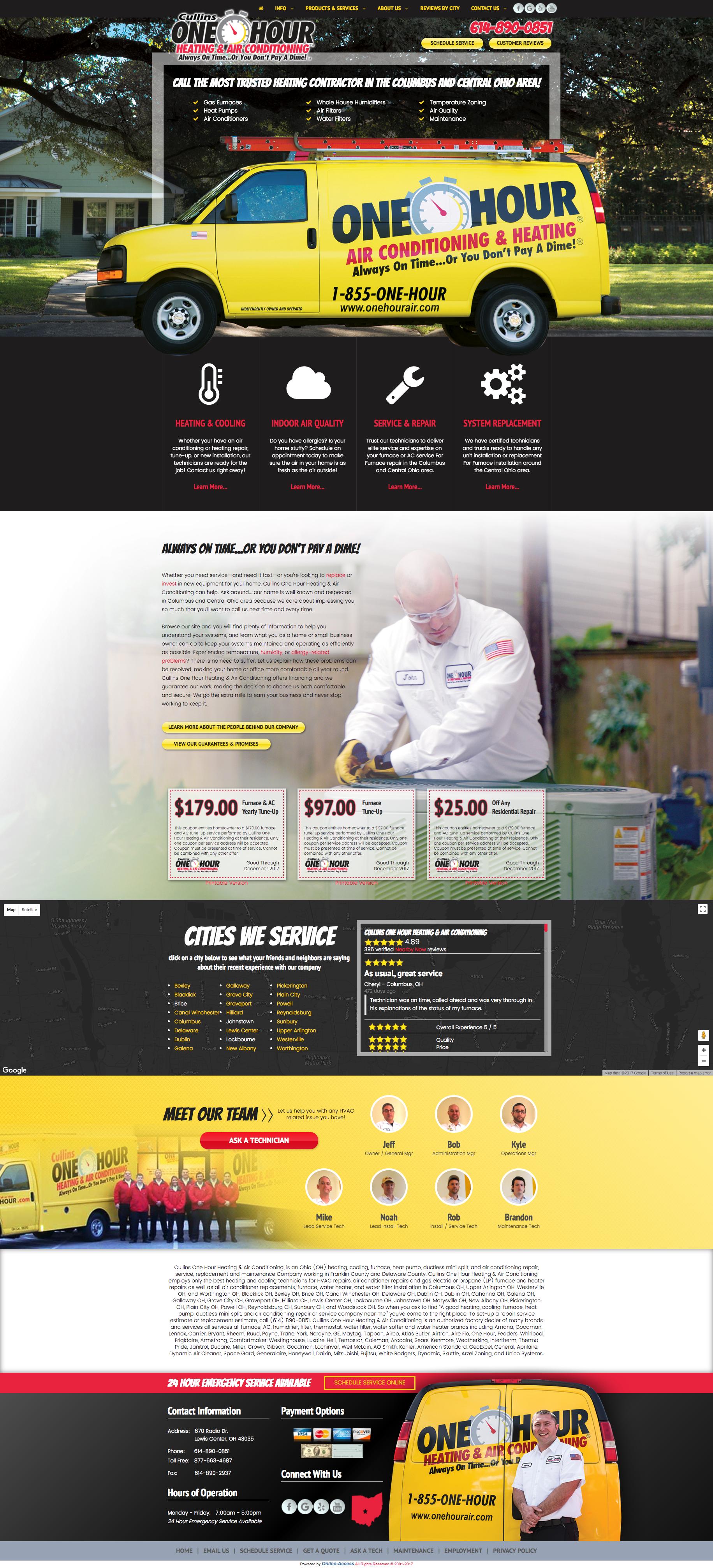 Branded Website Design In 2020 Website Branding Branding