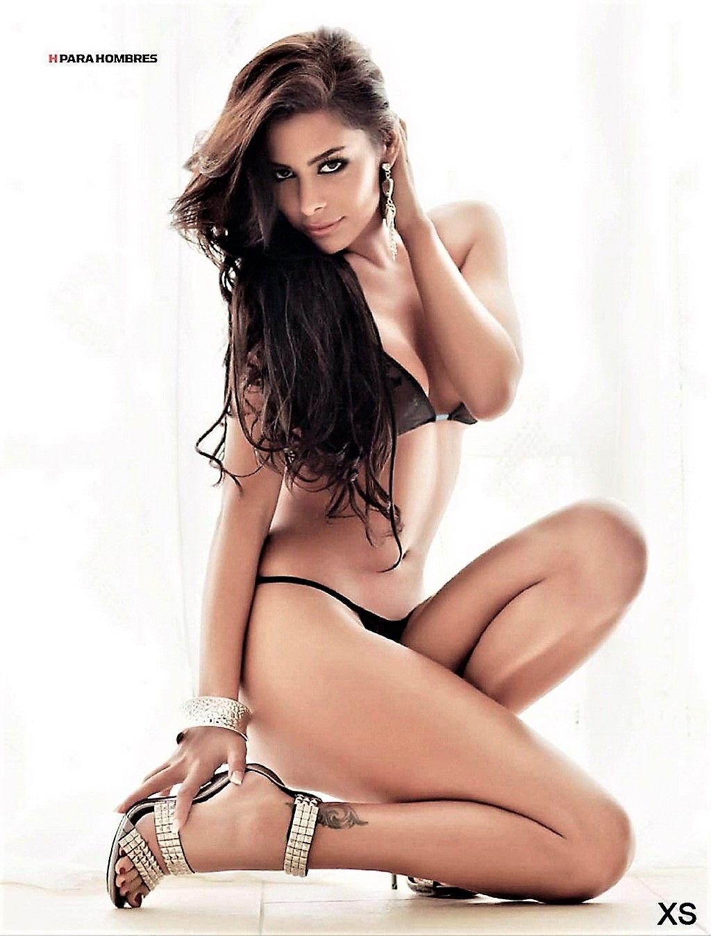Snapchat Larissa Riquelme nudes (46 pics), Leaked