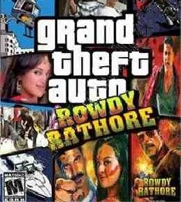 GTA Rowdy Rathore PC Game Free Download GTA Rowdy Rathore is a